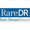 Rare Disease Report logo